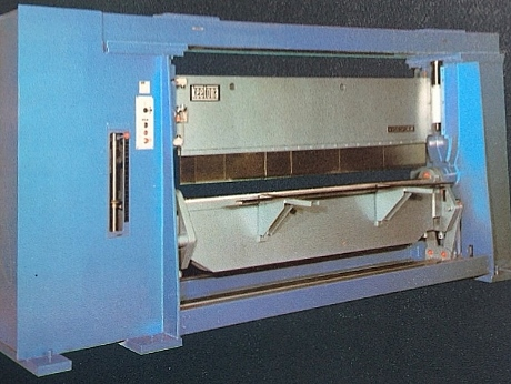 Drm Machinery Sheet Metal Machinery Specialists